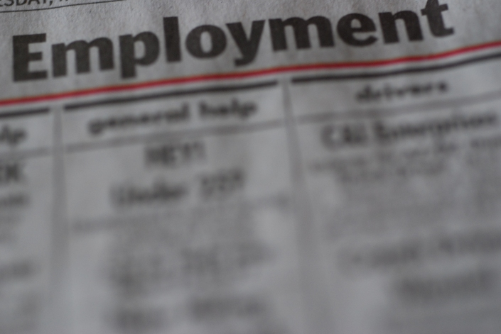 employment-newspaper